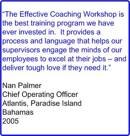 Nan Palmer Endorsement